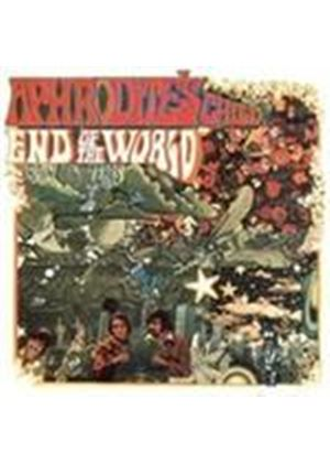 Aphrodite's Child - End Of The World (Music CD)