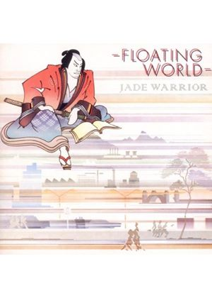 Jade Warrior - Floating World (Music CD)