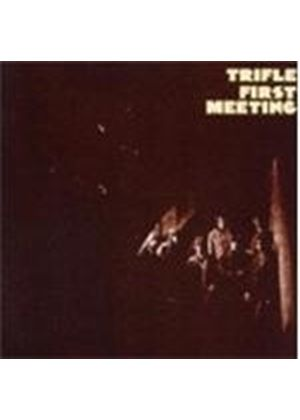 Trifle - First Meeting (Music CD)