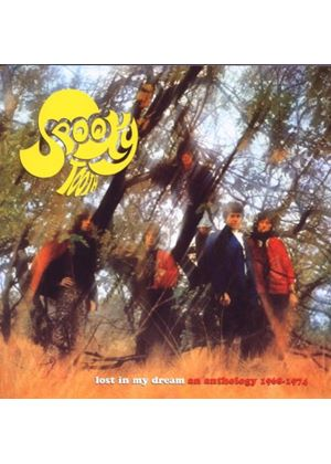 Spooky Tooth - Lost In My Dream (An Anthology 1968-1974) (Music CD)
