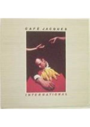 Cafe Jacques - International (Music CD)