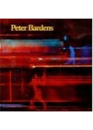 Pete Bardens - Peter Bardens (Music CD)