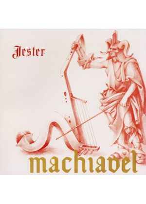 Machiavel - Jester (Music CD)