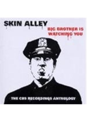 Skin Alley - Big Brother Is Watching You (The CBS Records Anthology) (Music CD)