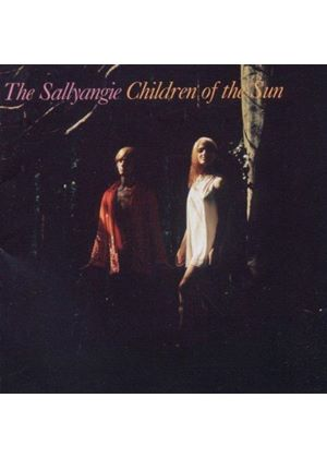 Sallyangie (The) - Children of the Sun (Music CD)