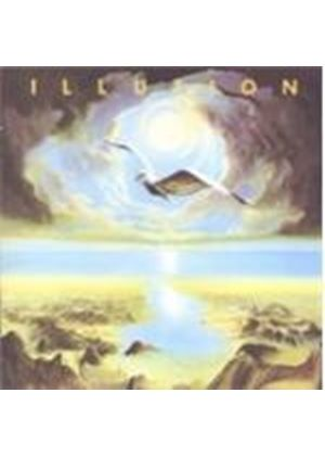 Illusion - Illusion (Music CD)