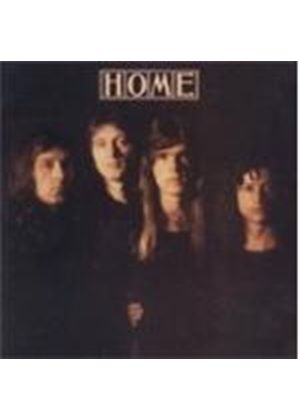 Home (70's) - Home (Music CD)