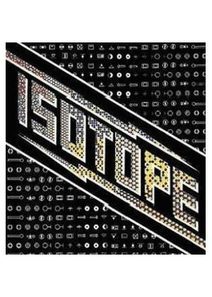 Isotope - Isotope (Music CD)