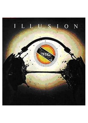 Isotope - Illusion (Music CD)
