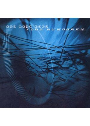 Todd Rundgren - One Long Year (Music CD)