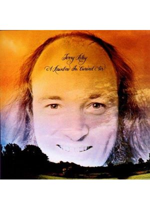 Terry Riley - A Rainbow In Curved Air (Music CD)