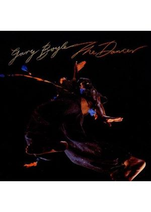 Gary Boyle - Dancer (Music CD)