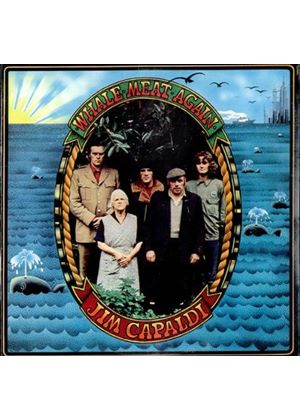 Jim Capaldi - Whale Meat Again (Music CD)