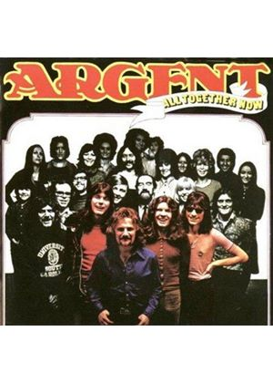 Rod Argent - All Together Now (Music CD)