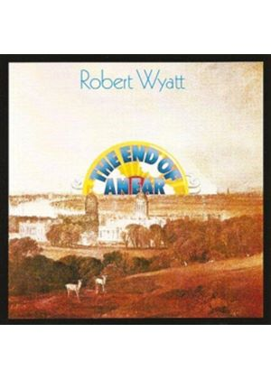 Robert Wyatt - The End Of An Ear - Expanded Edition (Music CD)