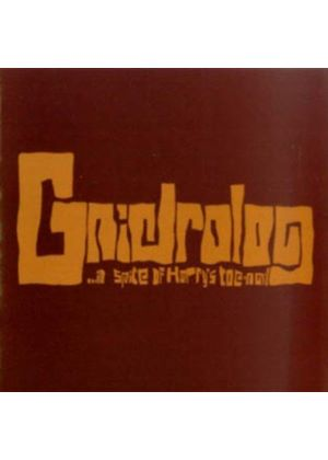 Gnidrolog - In Spite Of Harry's Toenail - Expanded Edition (Music CD)