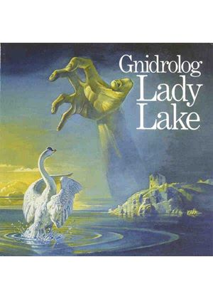 Gnidrolog - Lady Lake - Expanded Edition (Music CD)