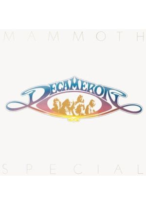 Decameron - Mammoth Special (Music CD)
