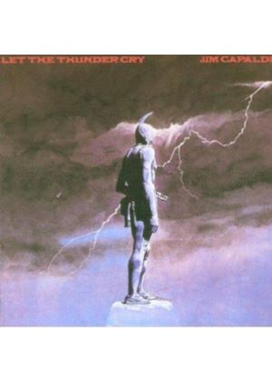 Jim Capaldi - Let The Thunder Cry - Expanded Edition (Music CD)