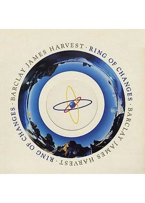 Barclay James Harvest - Ring of Changes (Music CD)