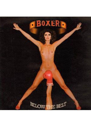 Boxer - Blood Letting (Music CD)
