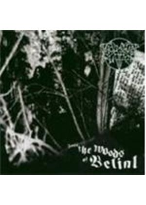 Thou Shalt Suffer - Into The Woods Of Belial (Music Cd)