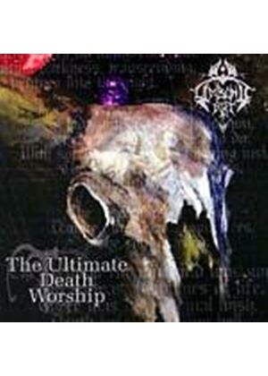 Limbonic Art - The Ultimate Death Worship (Music CD)