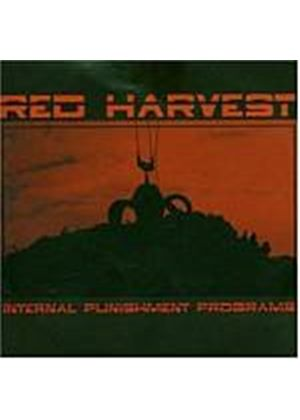 Red Harvest - Internal Punishment Programs (Music CD)