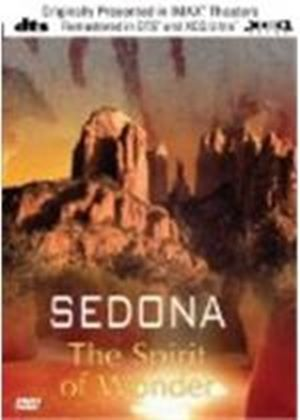 IMAX - Sedona - The Spirit Of Wonder