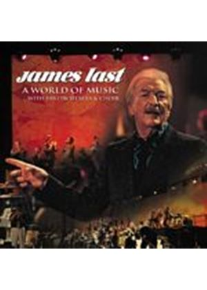 James Last - A World Of Music (Music CD)