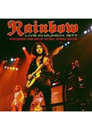 Rainbow - Live In Munich 1977 (Music CD)