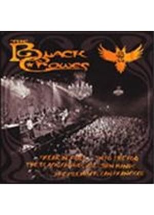 The Black Crowes - Freak N Roll...Into The Fog... (Music CD)
