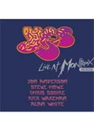 Yes -  Live at Montreux 2003 (2 CD) (Music CD)