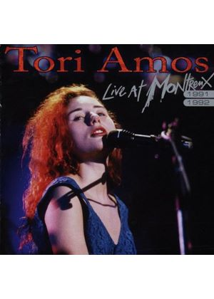 Tori Amos - Live at Montreux 1991-1992 (2 CD) (Music CD)