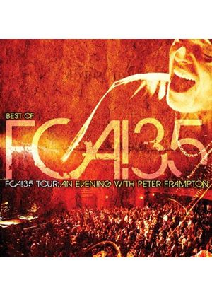 Peter Frampton - Best of FCA! 35 (Live Recording) (Music CD)