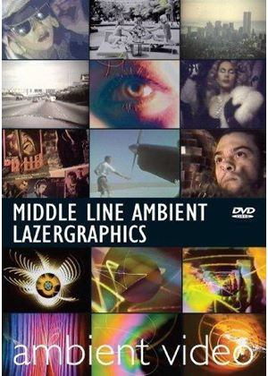 Various Artists - Ambient Video (+DVD)