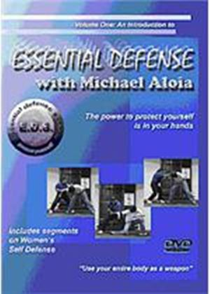 Essential Defence 1