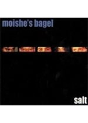 Moishes Bagel - Salt (Music CD)
