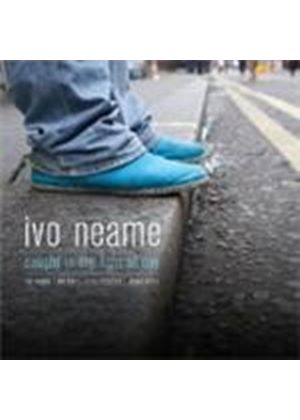 Ivo Neame - Caught In The Light Of Day (Music CD)