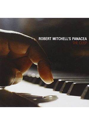 Robert Mitchell Panacea (The) - Cusp, The (Music CD)