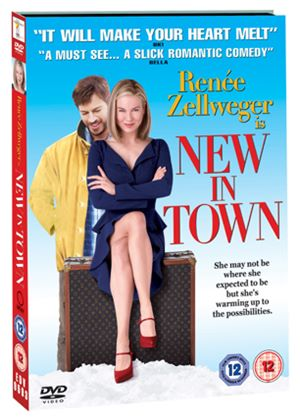 New in Town (RENTAL)