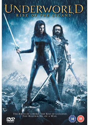 Underworld: Rise of the Lycans (RENTAL)