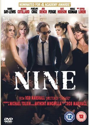Nine (RENTAL VERSION)