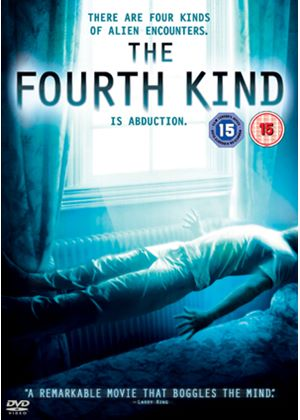 The Fourth Kind (RENTAL)