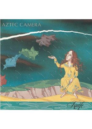Aztec Camera - Knife (Music CD)