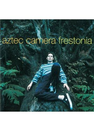 Aztec Camera - Frestonia (Music CD)