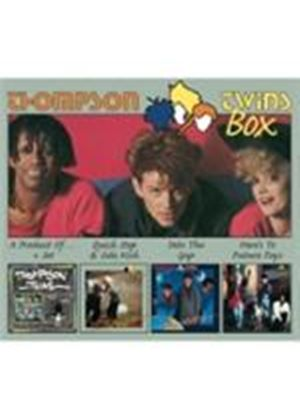 Thompson Twins - Box (Music CD)