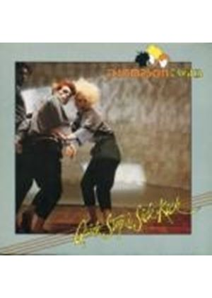 Thompson Twins - Quick Step and Side Kick (Music CD)
