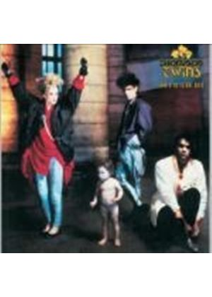 Thompson Twins - Heres to Future Days (Music CD)