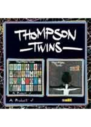 Thompson Twins - A Product Of... / Set (2 CD) (Music CD)